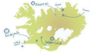 Your Iceland basecamps - Backpackers